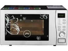 Godrej GMX 519 CP1 19 Ltr Convection Microwave Oven