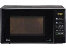 LG MS2043DB 20 Ltr Solo Microwave Oven
