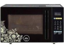 Godrej GME 528 CF1 PM 28 Ltr Convection Microwave Oven