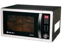 Bajaj 2504ETC 25 Ltr Convection & Grill Microwave Oven