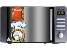 Mitashi MiMW20C8H100 20 Ltr Convection Microwave Oven