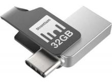 Strontium Nitro Plus USB 3.1 32 GB Pen Drive
