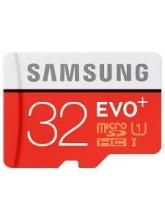Samsung 32GB MicroSDHC Class 10 MB-MC32D