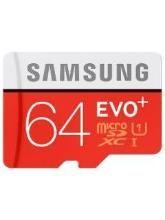 Samsung 64GB MicroSDXC Class 10 MB-MC64D