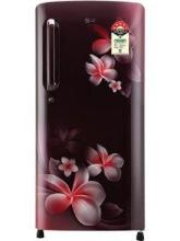 LG GL-B201ASPY 190 Ltr Single Door Refrigerator