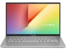 Asus VivoBook 14 X412FA-EK361T Ultrabook (Core i3 10th Gen/4 GB/256 GB SSD/Windows 10)