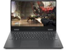 HP Omen 15-en0001AX (1B0B0PA) Laptop (AMD Hexa Core Ryzen 5/8 GB/512 GB SSD/Windows 10/4 GB)