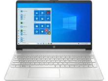 HP 15s-fr1004tu (3J105PA) Laptop (Core i3 10th Gen/4 GB/512 GB SSD/Windows 10)