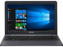 Asus EeeBook E203NA-FD164T Laptop (Celeron Dual Core/4 GB/64 GB SSD/Windows 10)