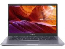 Asus VivoBook 14 M409DA-EK484T Laptop (AMD Dual Core Ryzen 3/4 GB/1 TB/Windows 10)
