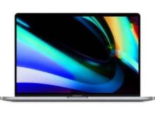 Apple MacBook Pro MVVK2HN/A Ultrabook (Core i9 9th Gen/16 GB/1 TB SSD/macOS Catalina/4 GB)