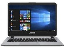 Asus Vivobook X407UA-BV345T Laptop (Core i3 7th Gen/4 GB/1 TB/Windows 10)