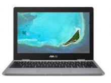 Asus Chromebook C223NA-DH02 Laptop (Celeron Dual Core/4 GB/32 GB SSD/Google Chrome)