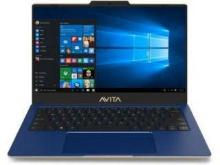 Avita Liber V14 NS14A8INR671 Laptop (Core i7 10th Gen/16 GB/1 TB SSD/Windows 10)