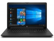 HP 17-by1033dx (6HS48UA) Laptop (Core i5 8th Gen/8 GB/1 TB 128 GB SSD/Windows 10)