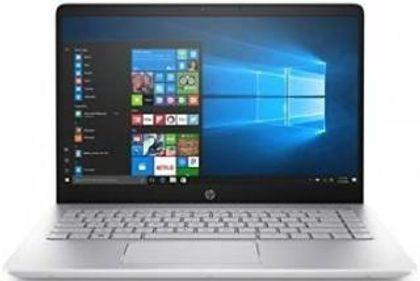 HP Pavilion 14-bf013tu (2FK54PA) Laptop (Core i3 7th Gen/4 GB/1 TB/Windows 10)