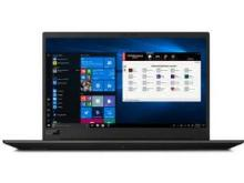 Lenovo Thinkpad P1 (20QT0016US) Laptop (Core i7 9th Gen/16 GB/512 GB SSD/Windows 10)