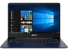 Asus ZenBook 3 Deluxe UX490UA-BE045T Laptop (Core i7 7th Gen/8 GB/512 GB SSD/Windows 10)