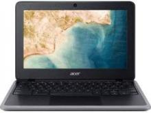 Acer Chromebook C733 (NX.H8VSI.004) Laptop (Celeron Dual Core/4 GB/16 GB SSD/Google Chrome)