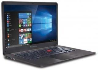 iBall CompBook Premio v2.0 Laptop (Pentium Quad Core/4 GB/32 GB SSD/Windows 10)