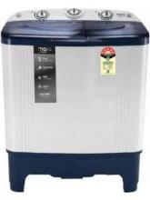 MarQ MQSA65H5B 6.5 Kg Semi Automatic Top Load Washing Machine