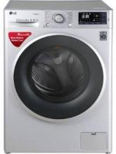 LG FHT1409SWL 9 Kg Fully Automatic Front Load Washing Machine