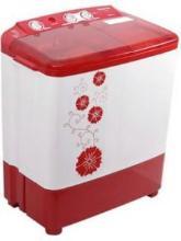 Panasonic NA-W65B3RRB 6.5 Kg Semi Automatic Top Load Washing Machine