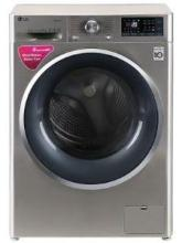 LG FHT1409SWS 9 Kg Fully Automatic Front Load Washing Machine