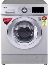 LG FHM1207ZDL 7 Kg Fully Automatic Front Load Washing Machine
