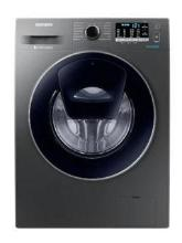 Samsung WW91K54E0UX 9 Kg Fully Automatic Front Load Washing Machine