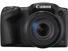 Canon PowerShot SX430 IS Bridge Camera
