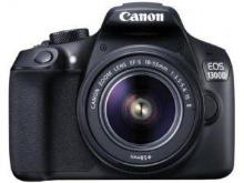 Canon EOS 1300D (EF-S 18-55mm f/3.5-f/5.6 IS II Kit Lens ) Digital SLR Camera