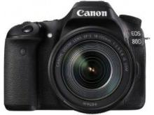 Canon EOS 80D (EF-S 18-135mm f/3.5-f/5.6 IS USM Kit Lens) Digital SLR Camera