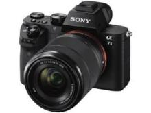 Sony Alpha ILCE-7M2K (SEL2870) Mirrorless Camera