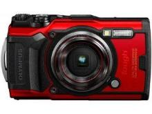 Olympus Tough TG-6 Point & Shoot Camera