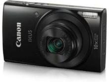 Canon Digital IXUS 190 IS Point & Shoot Camera