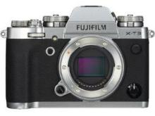 Fujifilm X series X-T3 (Body) Mirrorless Camera