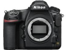 Nikon D850 (Body) Digital SLR Camera