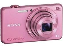 Sony CyberShot DSC-WX220 Point & Shoot Camera