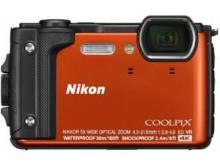 Nikon Coolpix W300 Point & Shoot Camera