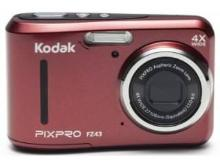 Kodak Pixpro FZ43 Point & Shoot Camera