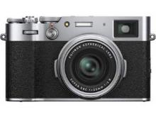Fujifilm X100V Point & Shoot Camera