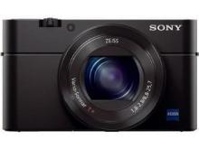 Sony CyberShot DSC-RX100 M3 Point & Shoot Camera
