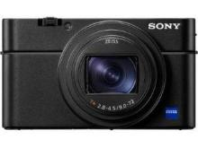 Sony CyberShot DSC-RX100M7 Point & Shoot Camera