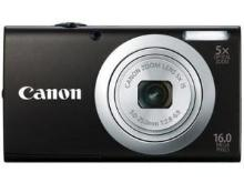 Canon PowerShot A2400 IS Point & Shoot Camera