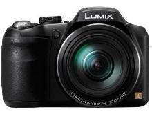 Panasonic Lumix DMC-LZ40 Bridge Camera