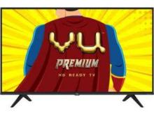 VU 32US 32 inch LED HD-Ready TV