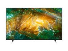 Sony BRAVIA KD-49X7500H 49 inch LED 4K TV