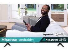 Hisense 55A71F 55 inch LED 4K TV
