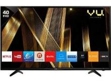 VU 40PL 40 inch LED Full HD TV